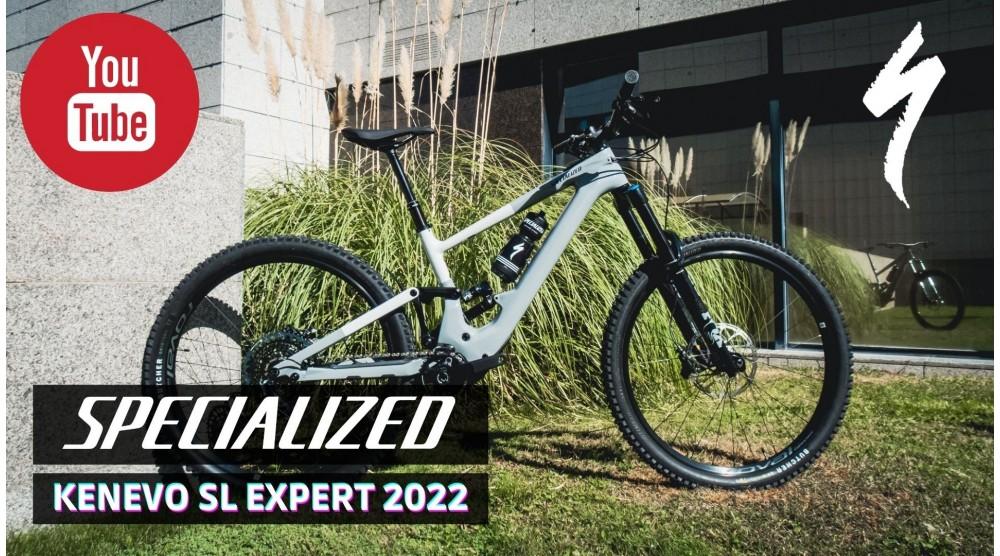 NUEVA KENEVO SL EXPERT 2022